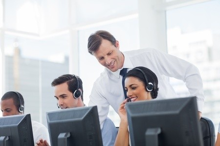 Contact Centers: The Customer Experience Frontline