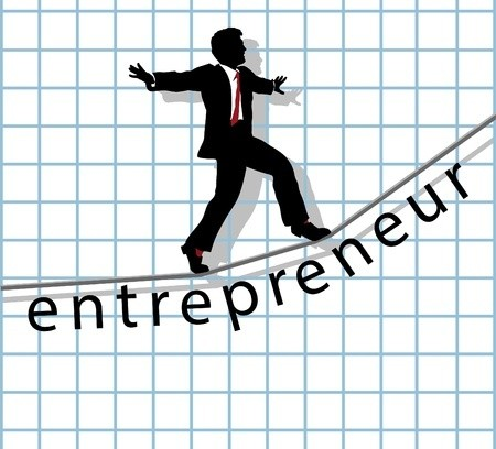 First Time & Start-up Entrepreneurs: It's Hard Out There For A …
