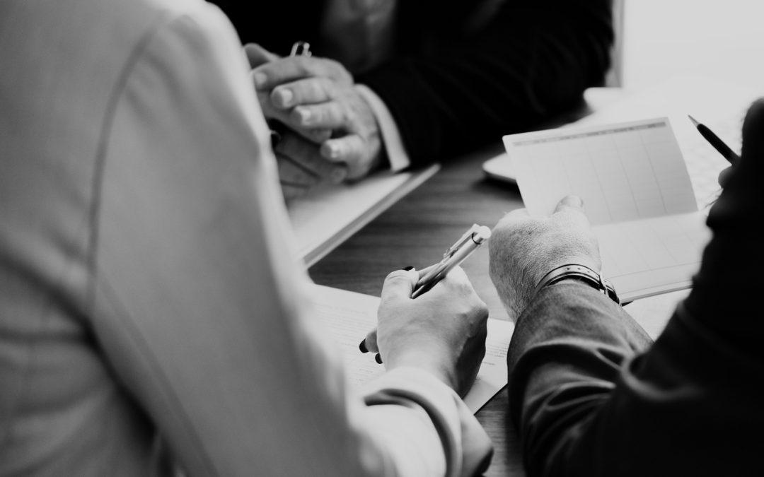 5 Benefits of Interim Leadership