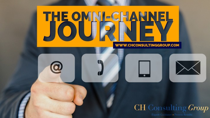 The Omni-Channel Journey: What's Your Destination?