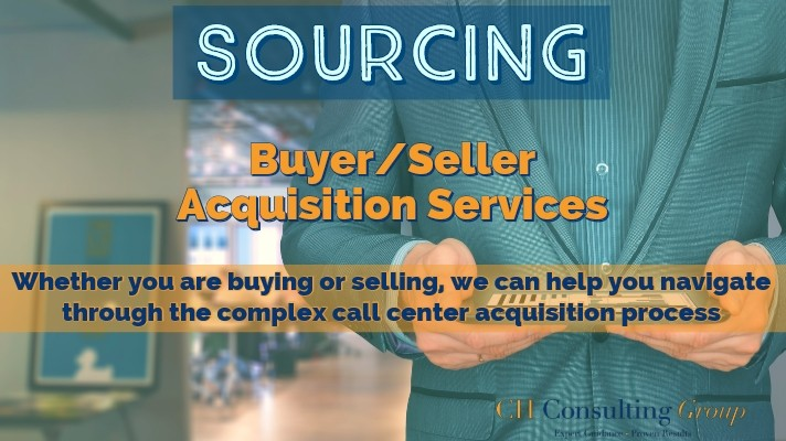call center acquisition services