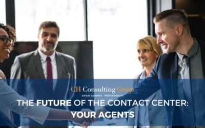 The Future of the Contact Center: Your Agents