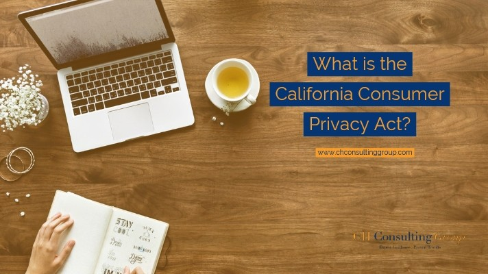 What is the California Consumer Privacy Act?