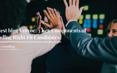 3 Key Components of Finding Right-Fit Candidates