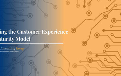 How to Use the Customer Experience Maturity Model to Upgrade Your CX