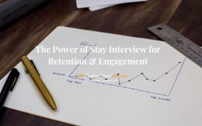 The Power of Stay Interviews for Retention & Engagement