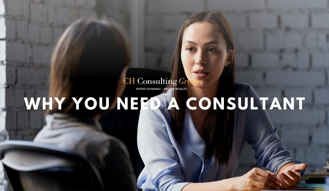 Why You Need a Customer Experience and Contact Center Consultant