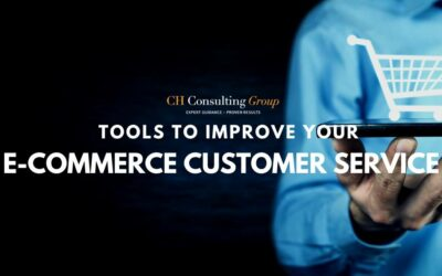 Tools to Improve Your E-Commerce Customer Service