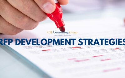 RFP Development and Management Strategies