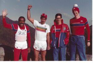 Clingmans.Dome.Torch.Team.1984